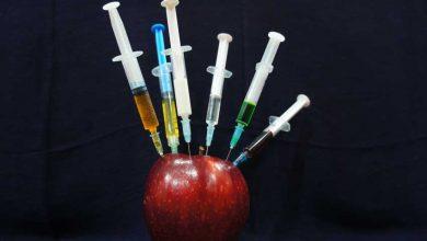 واکسن کرونا . زیستگاه